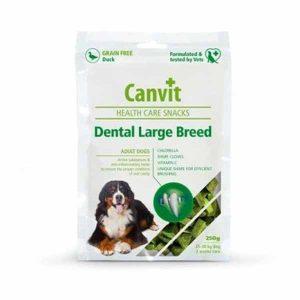 Canvit Dental Chicken - Μεγάλο - Σκύλος