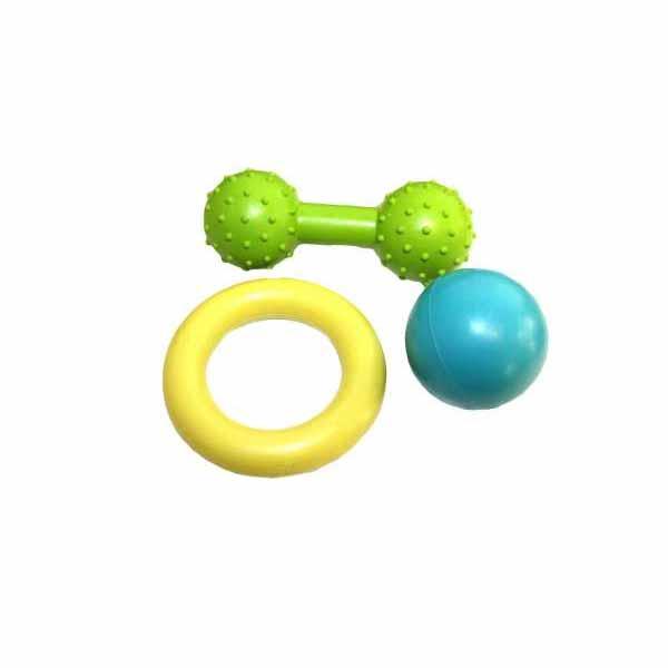 little rascals-rubber multipack-παιχνιδι