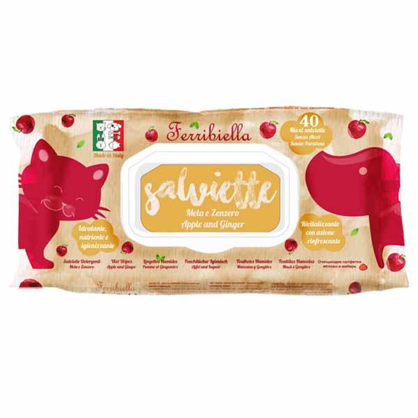μαντηλακια-ferribiella-σκυλου-γατας-apple ginger