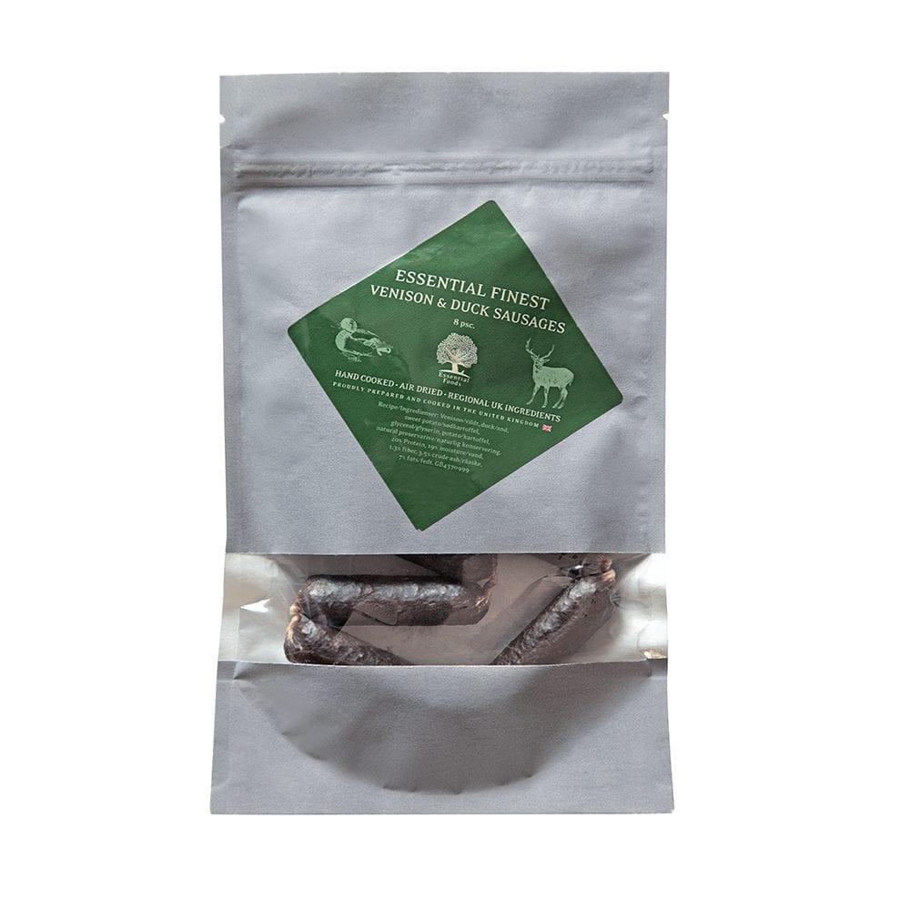 essential-λιχουδιες-λουκανικο-grain free-σκυλος