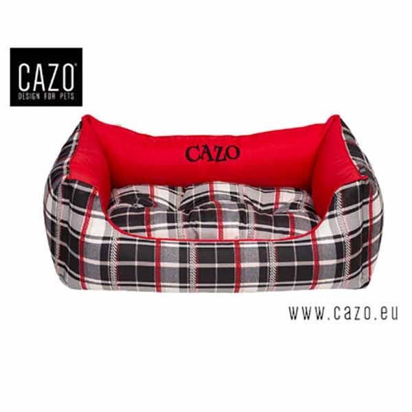 cazo-scotland-red-κρεβατι-σκυλος