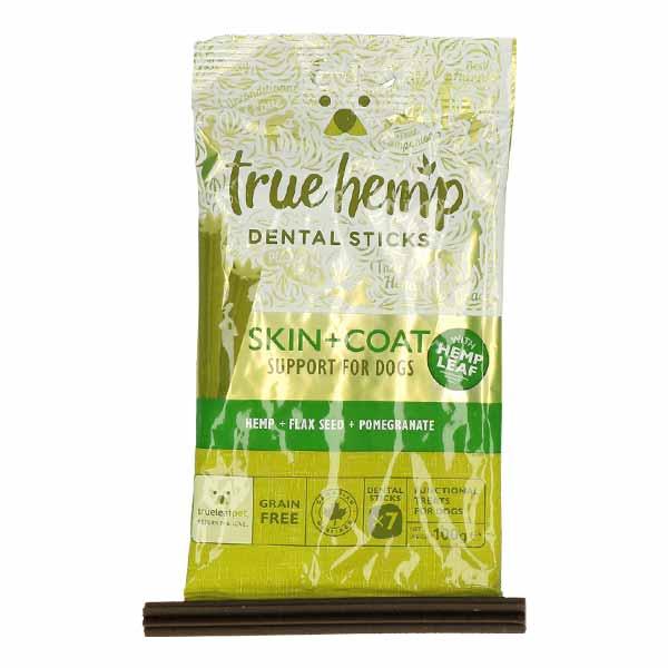 true hemp-dental sticks-σκυλος-καναβη-δερμα-τριχωμα