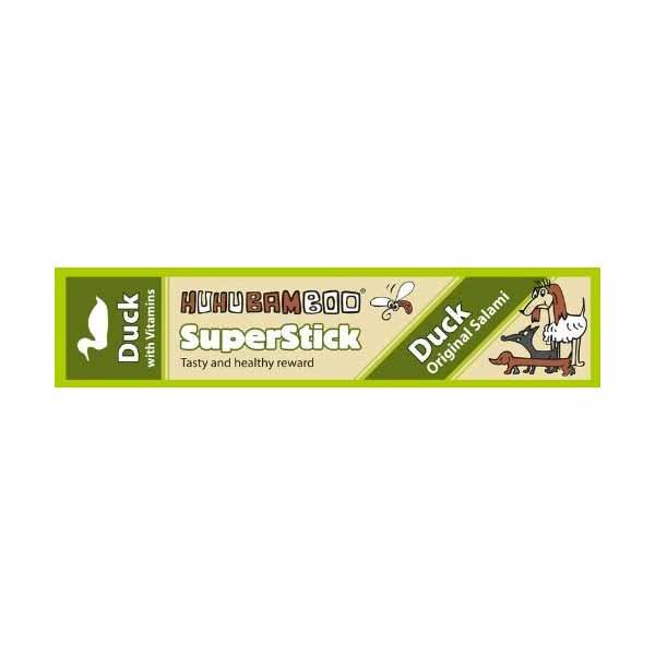huhubamboo-stick-λιχουδια-σκυλου-παπια
