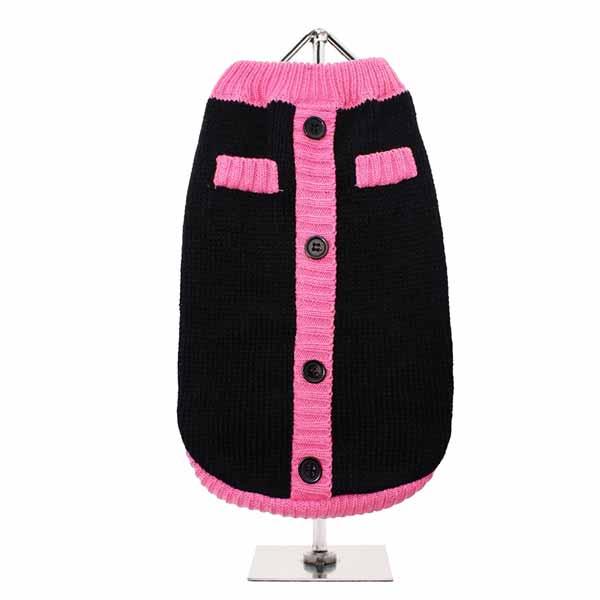 urban pup-pink-sweater -ρουχο-σκυλου