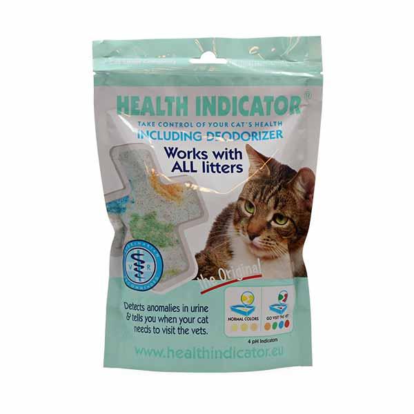 cat health indicator
