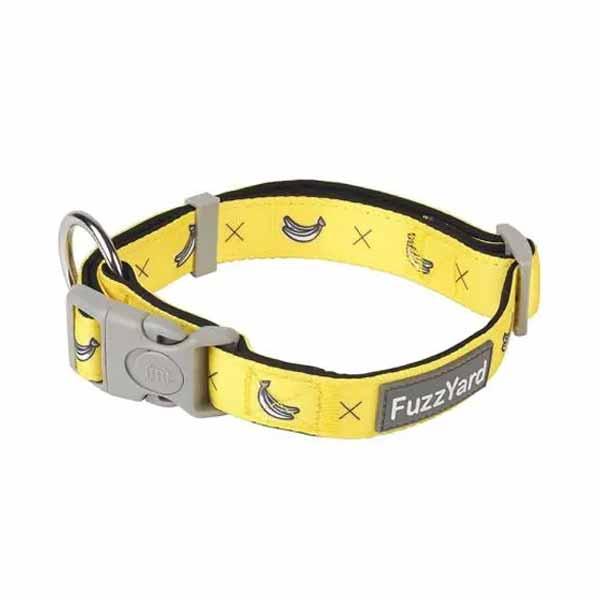 fuzzyard-monkey mania-περιλαιμιο-σκυλου