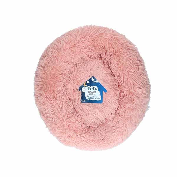 donut κρεβατι σκυλου γαταςfluffy